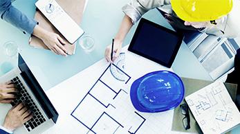 contracting services dubai
