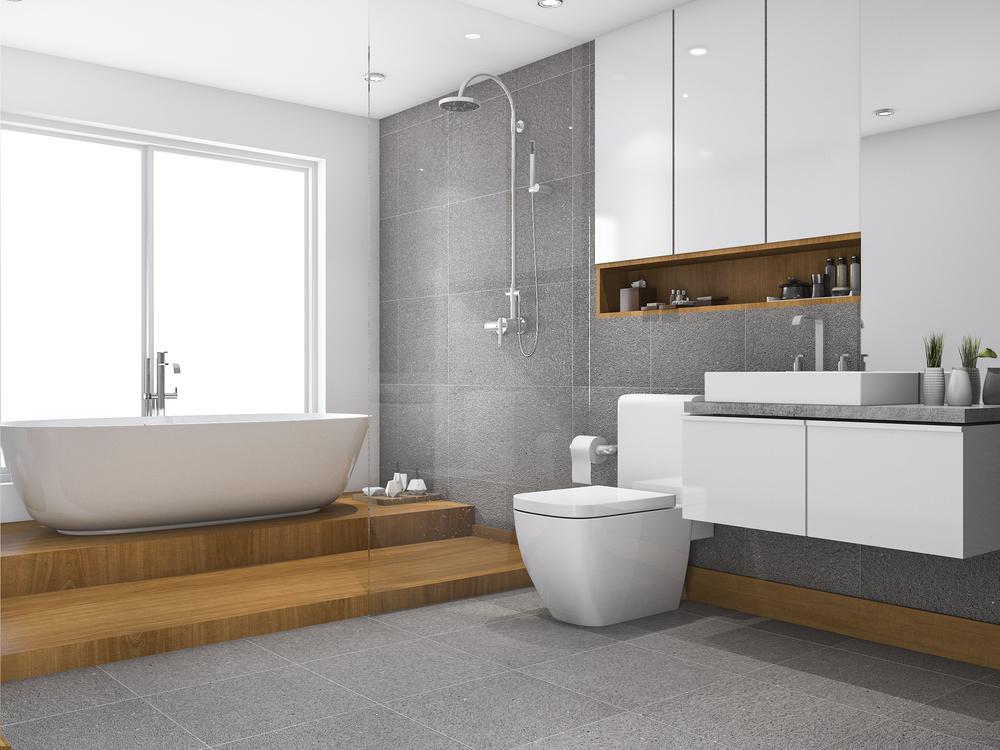 Bathroom Villa Dubai