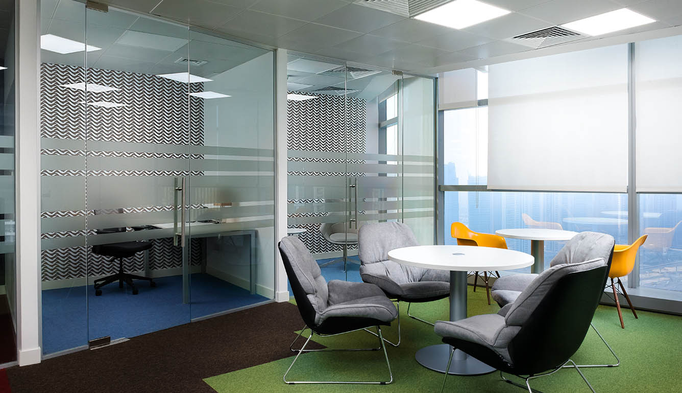 Your Interior Fit Out Partner
